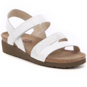 Naot Krista bling sandals